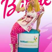 Barbie Event Entertainment
