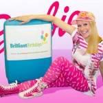 Barbie Kid's Entertainer London