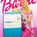 Barbie Lookalike Party