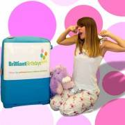 Pyjama Party Themed Party Entertainer London