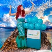 Mermaid Event Entertainment
