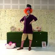 Mad Hatter Children's Party London