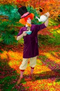Mad Hatter Event Entertainment