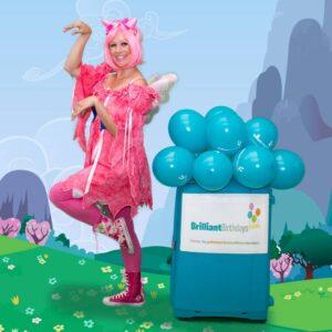 Pinkie Pony Entertainment