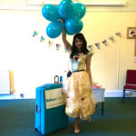 Princess Belle Lookalike Party London
