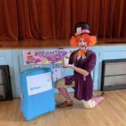 Mad Hatter Wonderland Party London