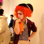 Mad Hatter Party Host London