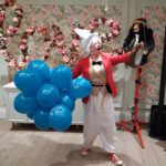 White Rabbit Party Host London