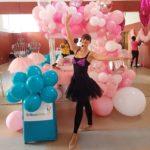 Ballerina Party Entertainment