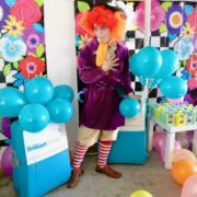 Mad Hatter Children's Party Entertainment
