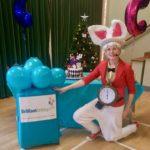 Alice In wonderland Children's Party Entertainer