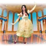 Princess Belle Event Entertainment