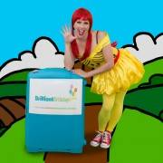 Miss Sunshine Children's Entertainer London
