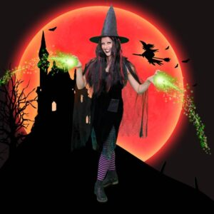 Witch Kid's Party London