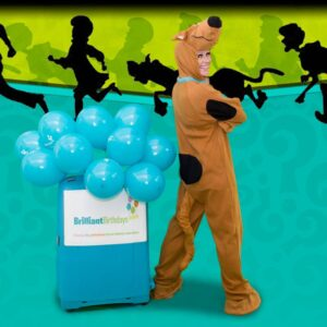Scooby Doo Kid's Party London