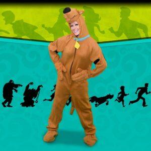 Scooby Doo Children's Entertainer London
