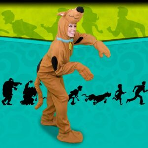 Scooby Doo Themed Kids Party