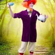 Mad Hatter Children's Entertainer London