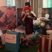Mad Hatter Kid's Entertainer London