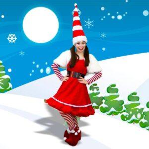 Miss Santa Entertainment