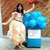 Princess Belle Party Host London