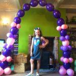 Bespoke Balloon Decoration