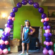 Bespoke Balloon Decoration