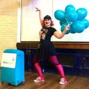 Peppa Party Host London