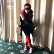 Batwoman Host London