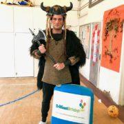 Viking Party Entertainment