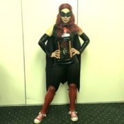 Batwoman Party Host London