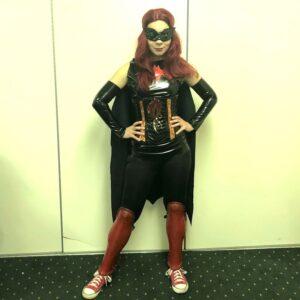 Batwoman Party Host London