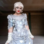 Silver Fairy Party Host London