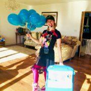 Peppa Party Host from Brilliant Birthdays