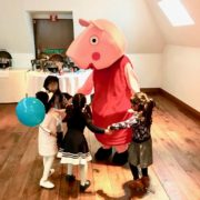 Peppa Lookalike Party Fun