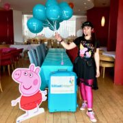 Peppa Children's Party London