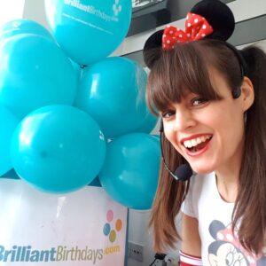 Mouse Party Fun London