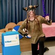 Viking Party Entertainment