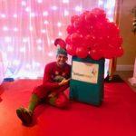 McJingles The Elf Christmas Party