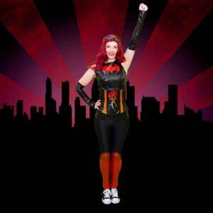 Batwoman Kid's Entertainer London