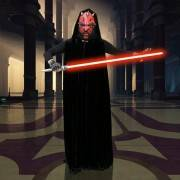 Darth Maul Kid's Party London
