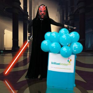Darth Maul Event Entertainment