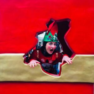 Christmas Themed Entertainment