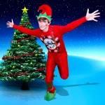 Christmas Elf Kid's Party London