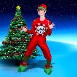 Christmas Elf Children's Entertainer London