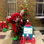 McJingles The Elf Party Host