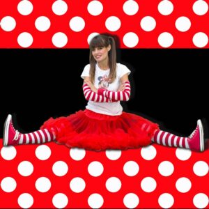 Minnie Mouse Themed Party Entertainer London