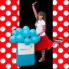 Minnie Party Mouse Themed Kids Party