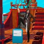 Pirate Themed Party Entertainers