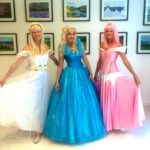 Princess Entertainers